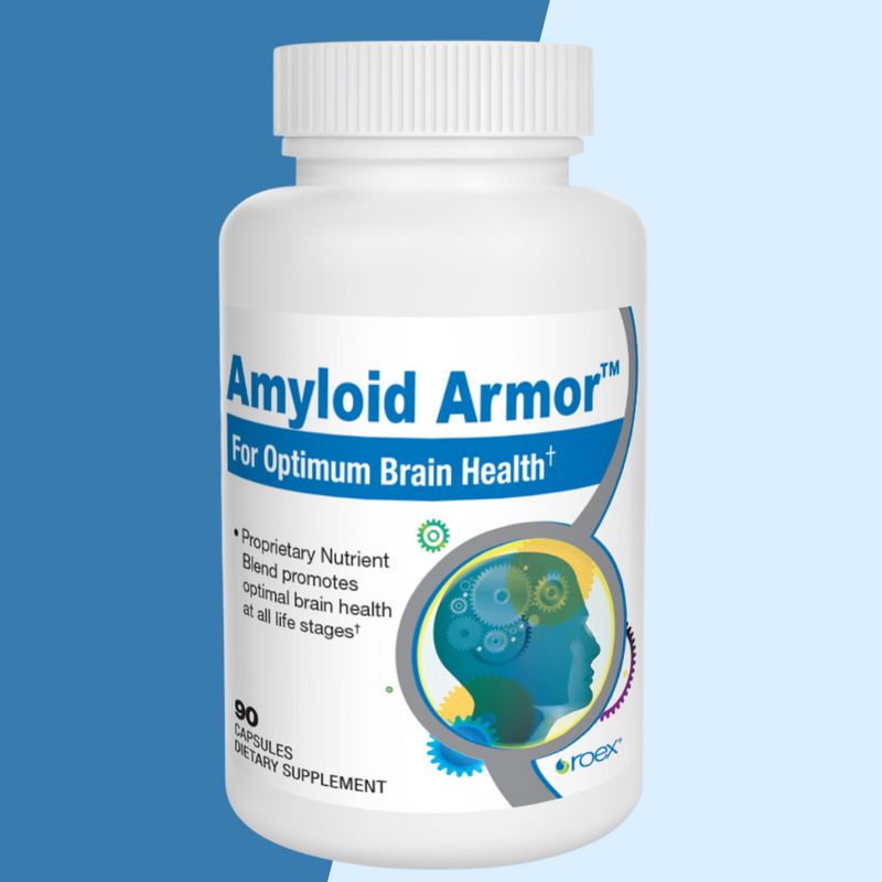 Amyloid Armor