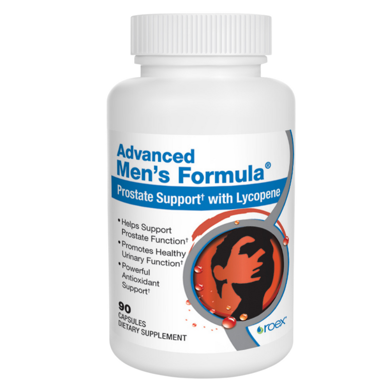Advanced Men's Formula ®