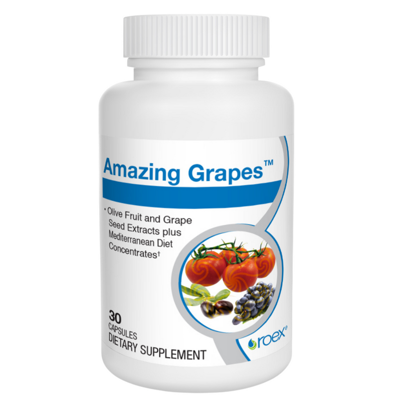 Amazing Grapes ®