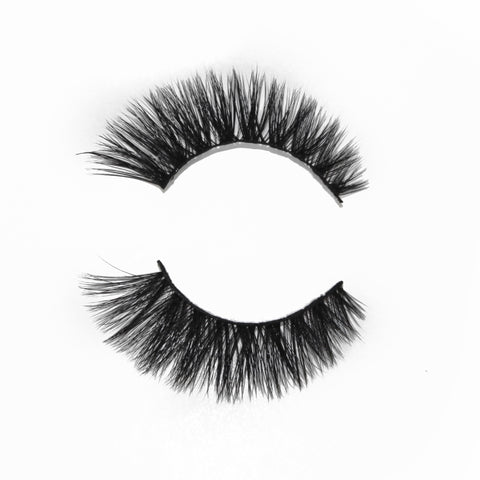 CRY PRETTY LASHES