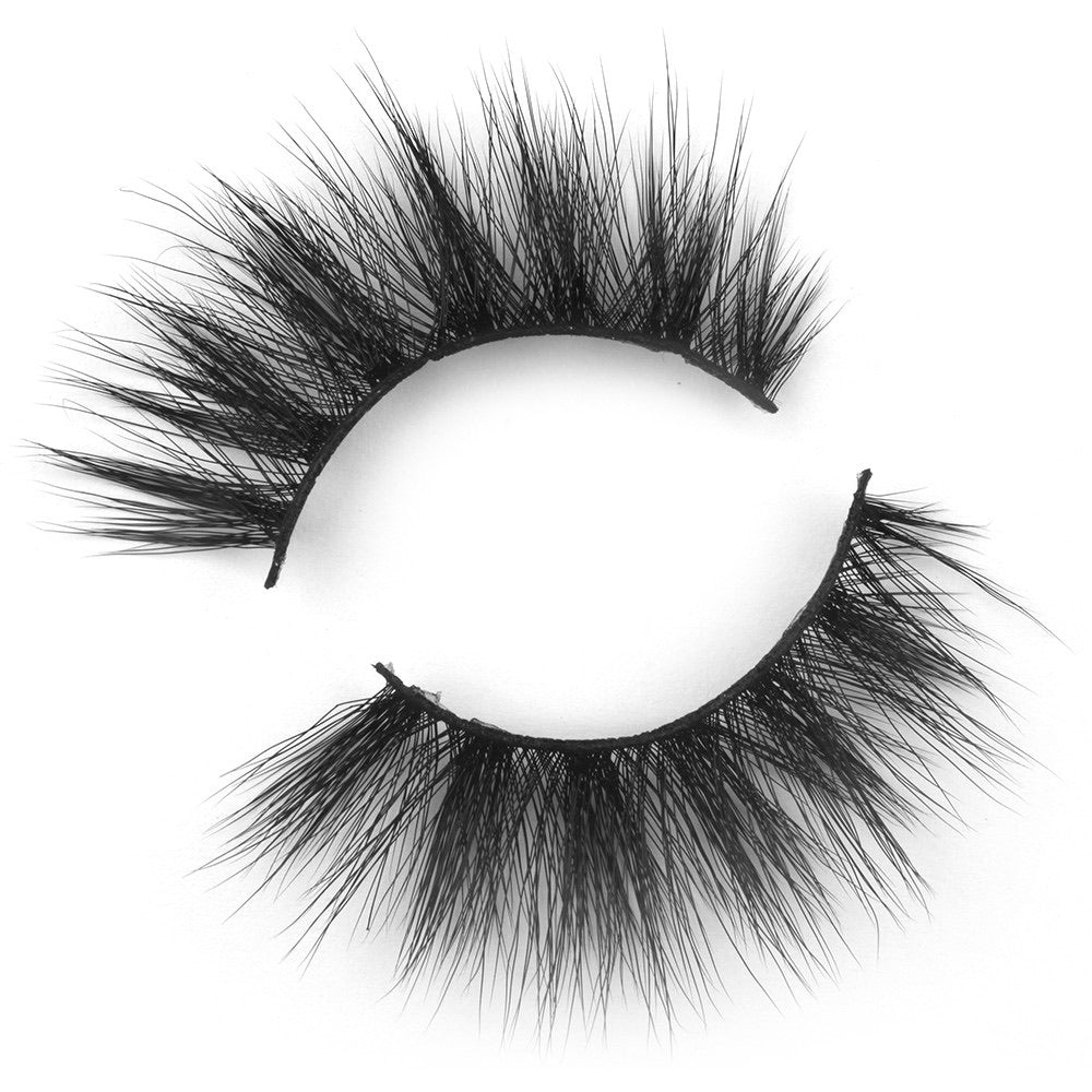 CANCER LASHES