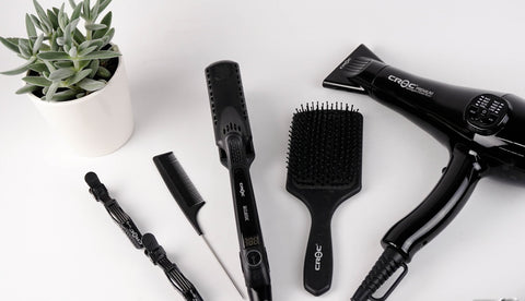 Hair salon tools
