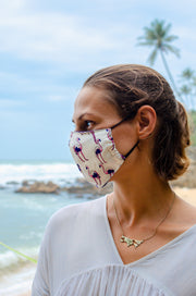 Reusable Face Masks - FREE Delivery ✅ - DHHS-compliant ✅