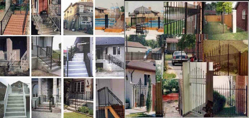 Railings / Fencing