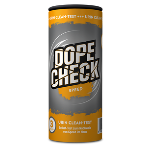 DOPE-CHECK Urin Clean-Test Speed
