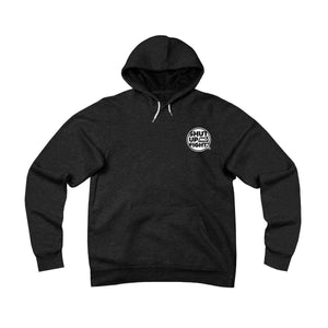 Shut Up & Fight Pullover Hoodie