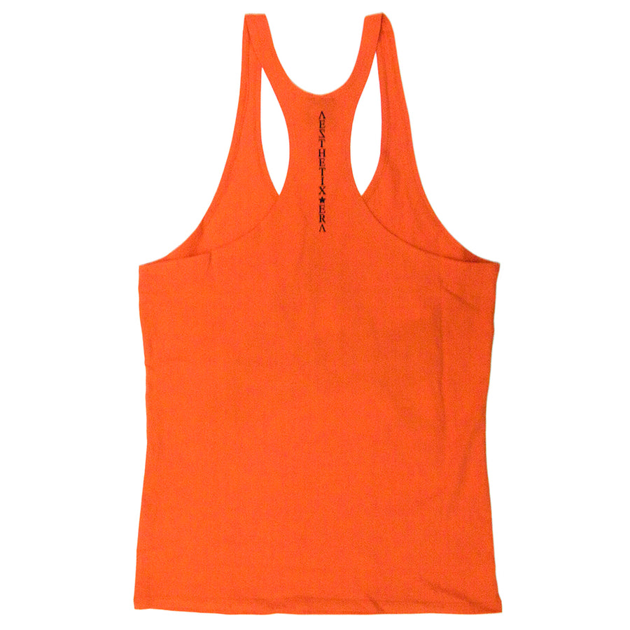 Classic Stringer orange/black