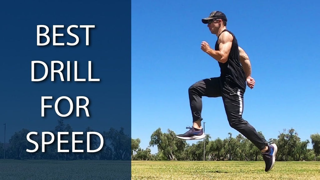 The Best Running Drill For Athletes