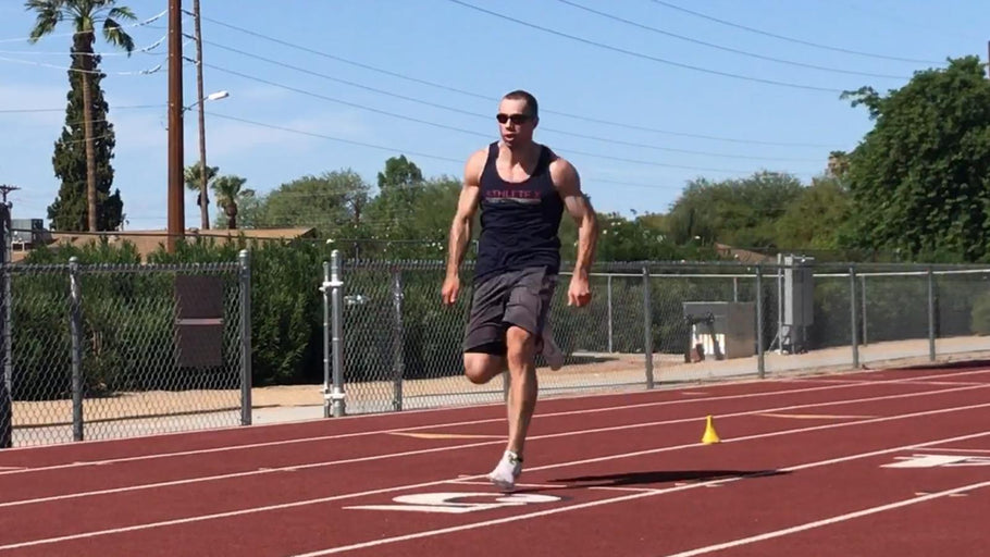 Speed Endurance Training | Why and How to Train For Speed Endurance