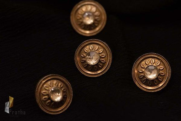 Antique Kurta Buttons