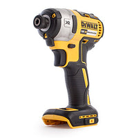 DEWALT 18V XR BRUSHLESS IMPACT DRIVER BODY Only (DCF887N)