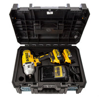 DEWALT XR Brushless High Torque Impact Wrench (DCF899)