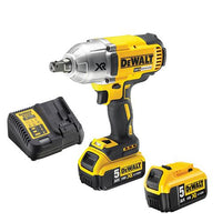DEWALT XR Brushless High Torque Impact Wrench (DCF899 )