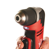 MILWAUKEE M18 RIGHT ANGLE DRILL BARE TOOL (C18RAD-0 )