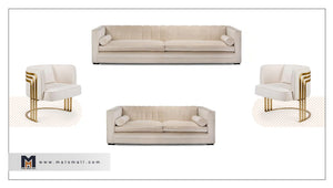Sofa Set MM02