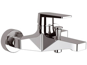 Remer Dream Mixer for Bath w/o Shower (Made in Italy)