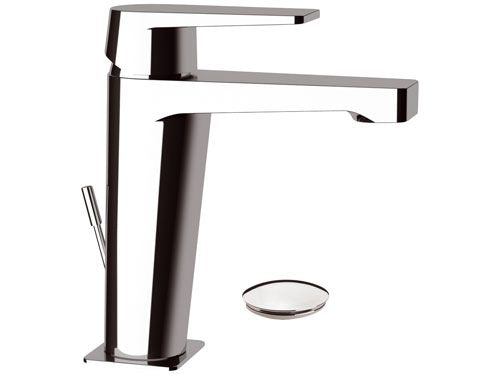 Remer Dream Basin Mixer w/ Pop Up Waste (Made in Italy)