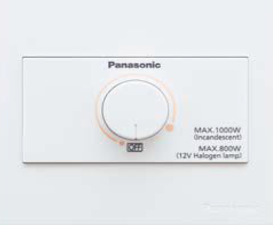 Panasonic Refina Switch WEBP5781103F