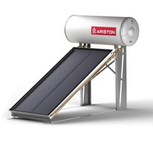 Ariston Solar System GR Model Close Type - 200L