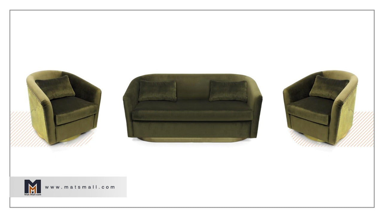 Sofa Set MM05