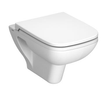 Vitra S20 W-HUNG WC PAN-WHITE