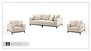 Sofa Set MM06