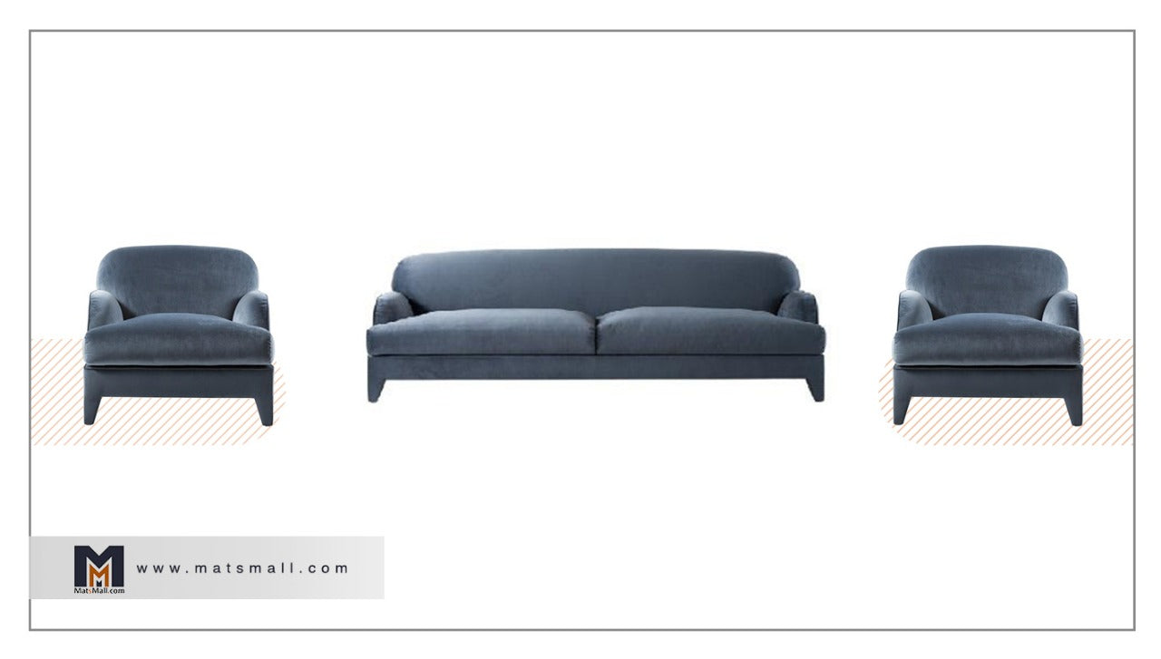 Sofa Set MM07