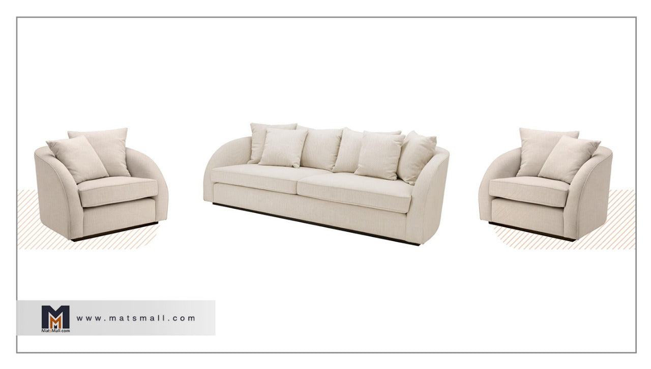 Sofa Set MM08