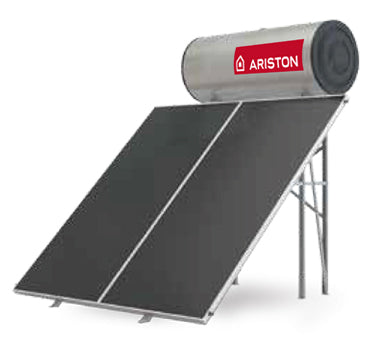 Ariston Ariston Solar System GR Model Close Type - 300L