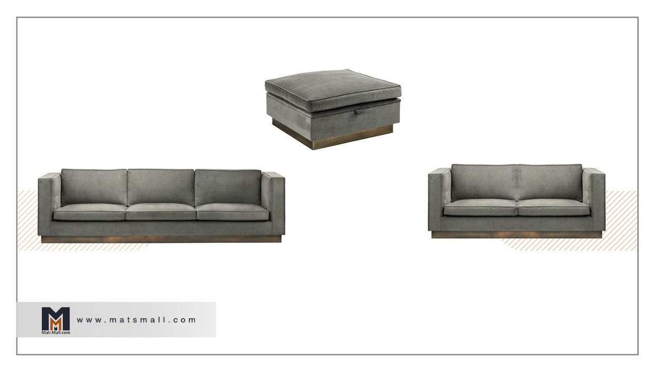 Sofa Set MM09