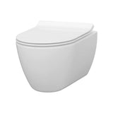 IDEVIT ALFA WALL HUNG WC