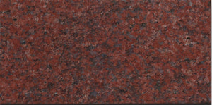 Granite RED RUBY