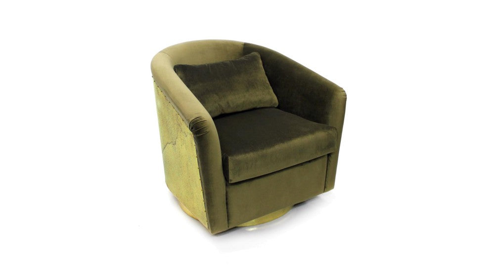 Arm Chair MM36