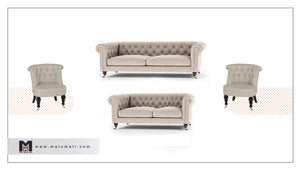 Sofa Set MM01