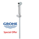 GROHE SHUTTAF tempesta-f-wall-holder-set-1-spray