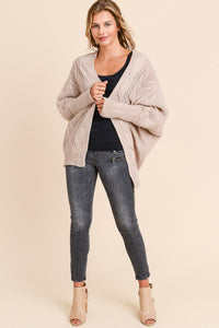 IVY Loose Fit Cardigan