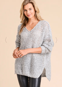 AUDEN Cozy Sweater