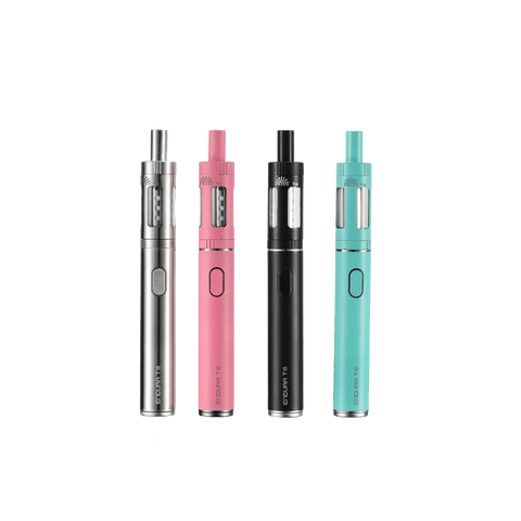 Vape Kit - Innokin Endura T18e Vape / E-Cig Kit - Ideal For CBD E-Liquid