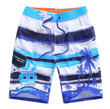Load image into Gallery viewer, Kid Beach Surf Swimwear Child Board Shorts New 2018 Summer Exercise Children Boys Shorts Board Shorts 7-15yrs Boys Casual Shorts