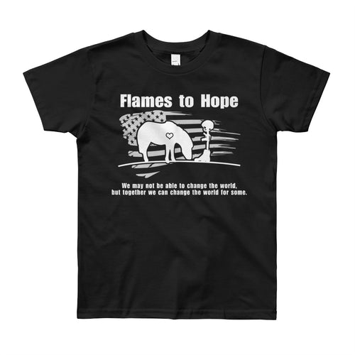 Flames to Hope