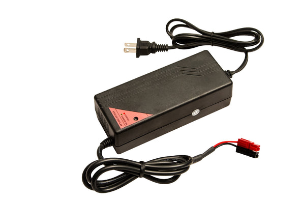 CUDA Battery Charger