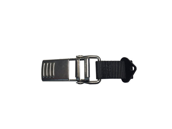 Piranha Universal Strap, Fixed End