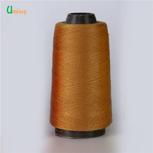 Spool Multicolor Sewing Thread 1300Y Industrial Sewing Thread Machine 40S/2 Threads Sewing Accessories
