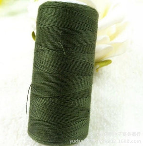 1pcs Colors Polyester Excellent Sewing Thread Spools 250 Yard Multi Color High Quality