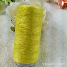 Load image into Gallery viewer, 1pcs Colors Polyester Excellent Sewing Thread Spools 250 Yard Multi Color High Quality