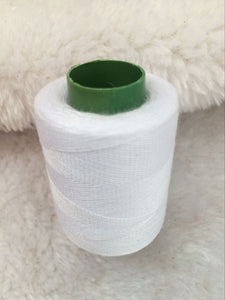 25 Colors Available Household Cotton Sewing Thread for Cloth Fabric, Thread for Household Work