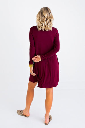 Karlie Clothes - Swing Dress - Jax Kendall