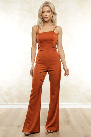 The Becky Jumpsuit