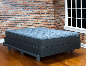 Obsidian Plush - 78592 - Ensley Fairfield Mattress Co.