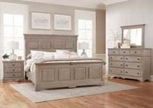 Heritage Collection Bedroom Accessories - Artisan & Post